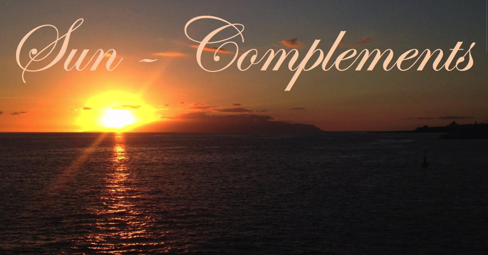 Hier geht die Sonne auf - Sun-Complements
